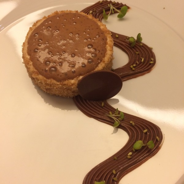 dessert chocolat le ptit polyte