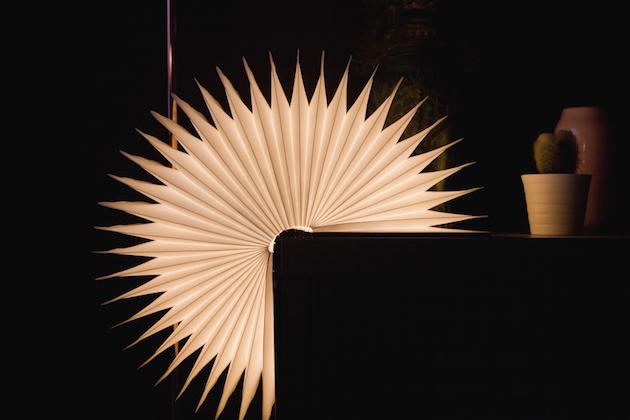 Interview de Max Gunawan designer lampe Lumio