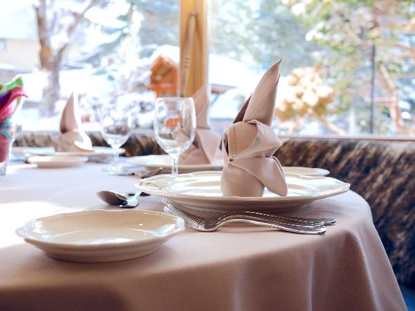 restaurant chalet mounier clematc