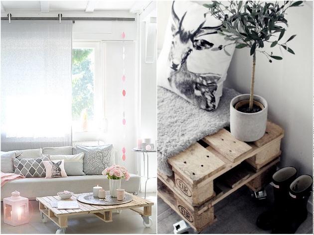 idee deco palette 20 inspi pour r inventer son int rieur blog clem atc. Black Bedroom Furniture Sets. Home Design Ideas