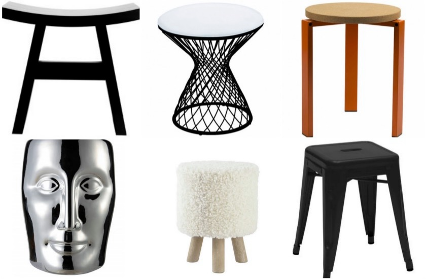 tabouret design le m me en moins cher clem around the corner. Black Bedroom Furniture Sets. Home Design Ideas