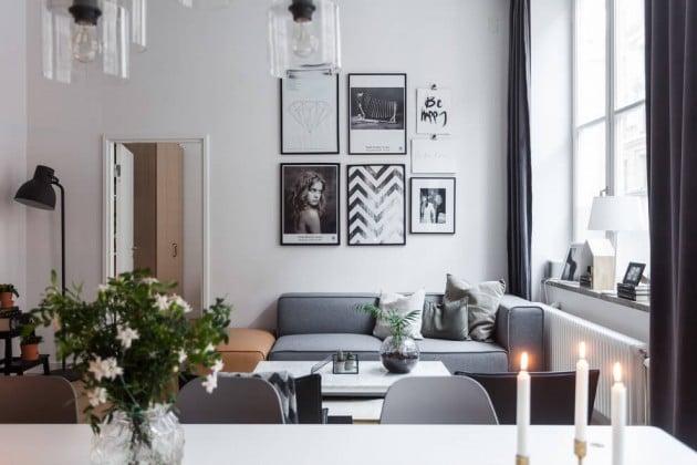 appartment stockholm alexander white canapé cubit