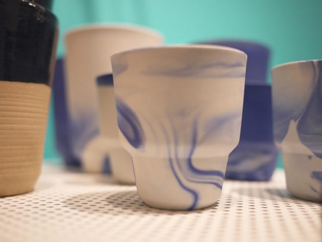 mug pigment Alissa + Nienke