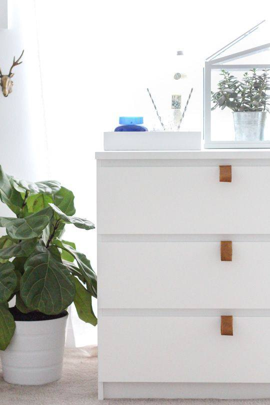 DIY transformer un meuble IKEA