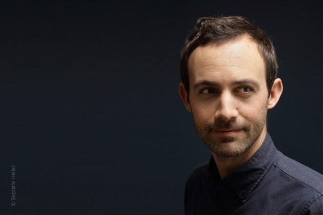 guillaume delvigne interview entretien designer