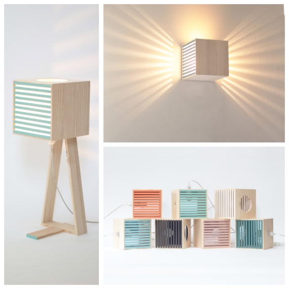 luminaires en bois made in france hurlu