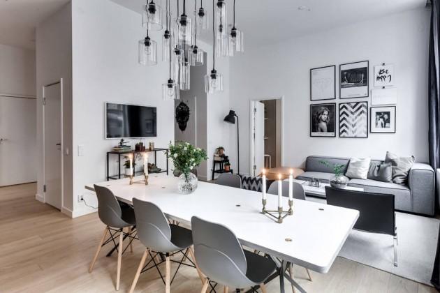 salle à manger stockholm alexander white