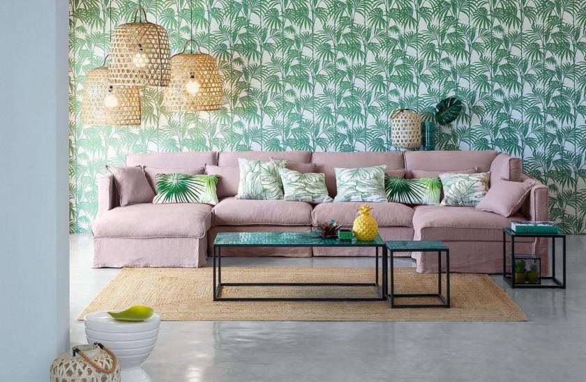 urban jungle décoration intérieure