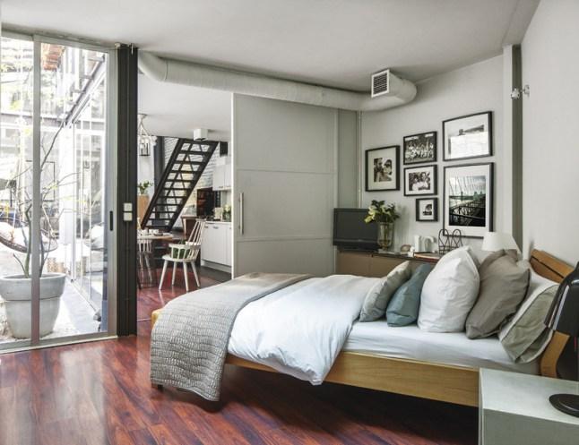 atelier loft architecte d'intérieur Celia Gomez