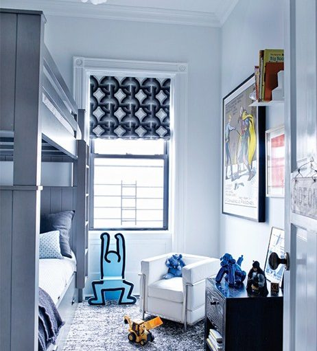 Appartement de Neil Patrick Harris et David Burtka