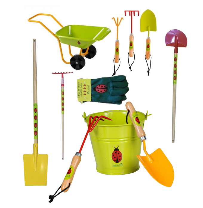 outils de jardinage Made in France