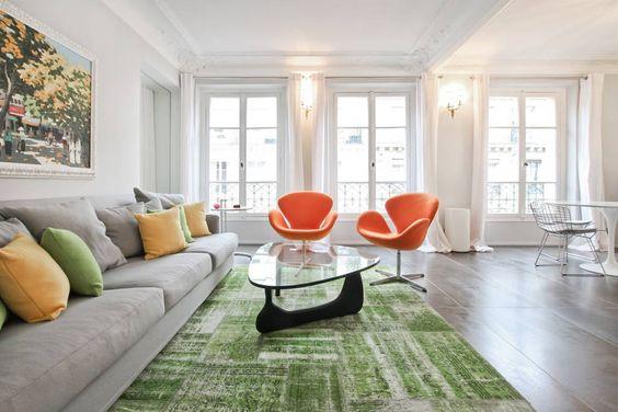 meubler un appartement airbnb blog deco
