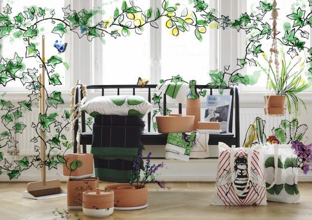 d veloppement durable et ikea v xer anv ndbar clem around the corner. Black Bedroom Furniture Sets. Home Design Ideas