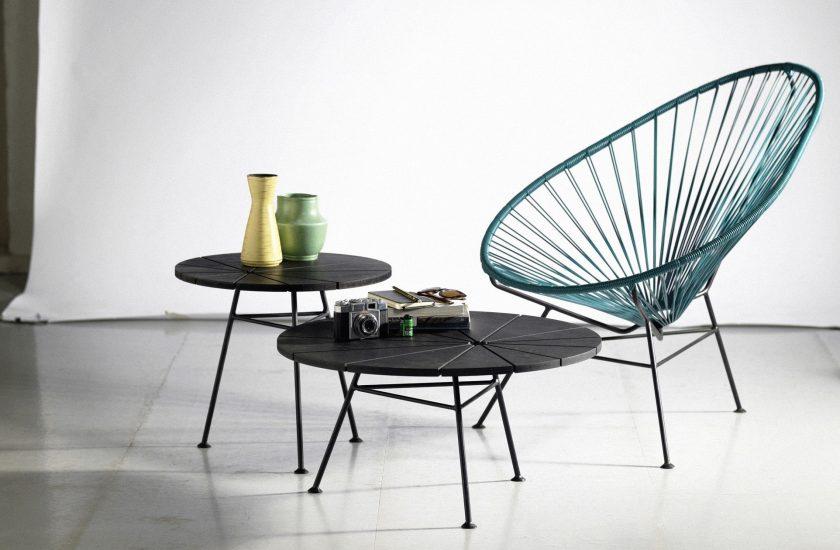fauteuil scoubidou son histoire et o le trouver blog deco clem. Black Bedroom Furniture Sets. Home Design Ideas