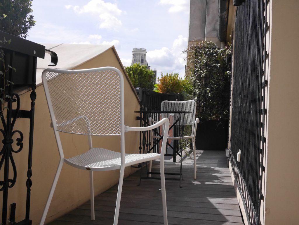 Hôtel Artus rue de buci paris 6