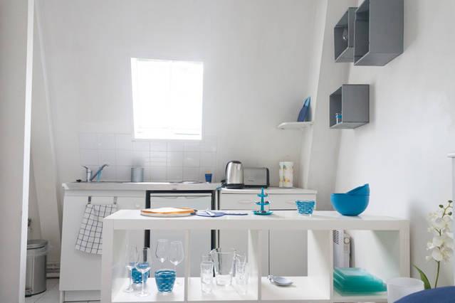 astuces meubler un appartement airbnb