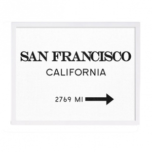 adresses déco à San Francisco california