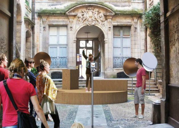 Festival des Architectures Vives Montpellier 2016