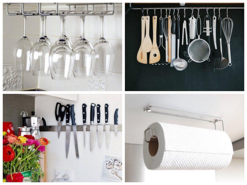 astuce rangement cuisine conseil optimisation espace