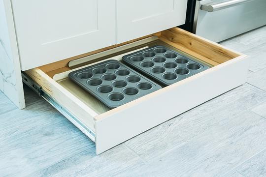 astuce rangement cuisine blog deco clem around the corner. Black Bedroom Furniture Sets. Home Design Ideas