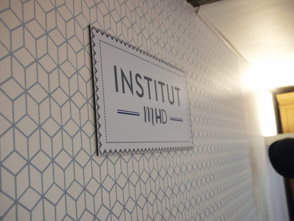 institut MHD formation paris déco