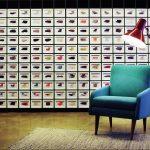 showroom boutique MADE com paris
