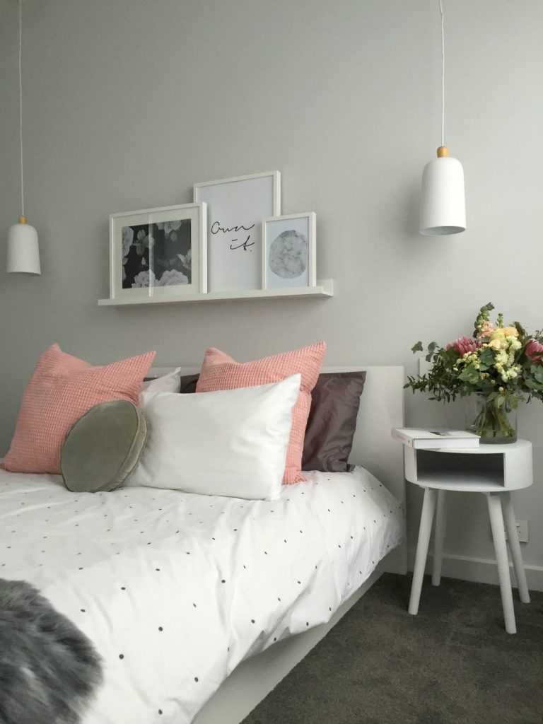 visite maison gina style curator blog deco