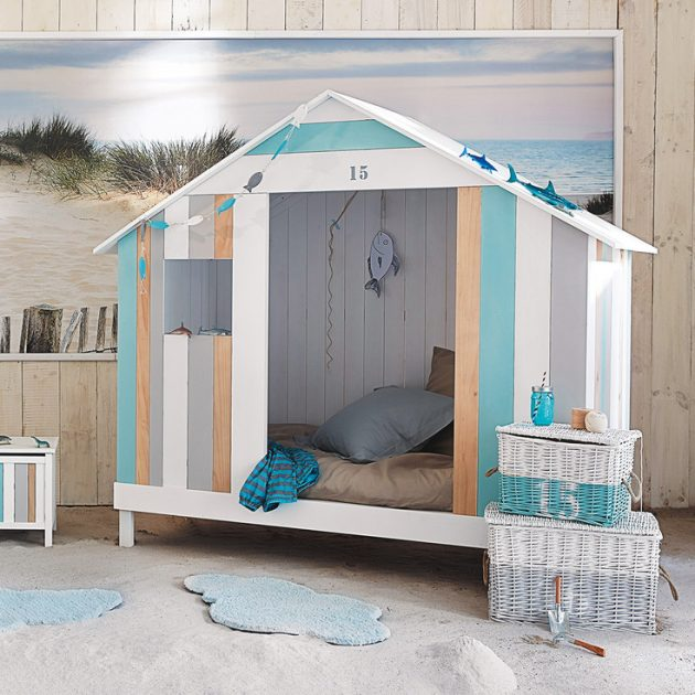 id233e d233co chambre fille blog deco clem around the corner