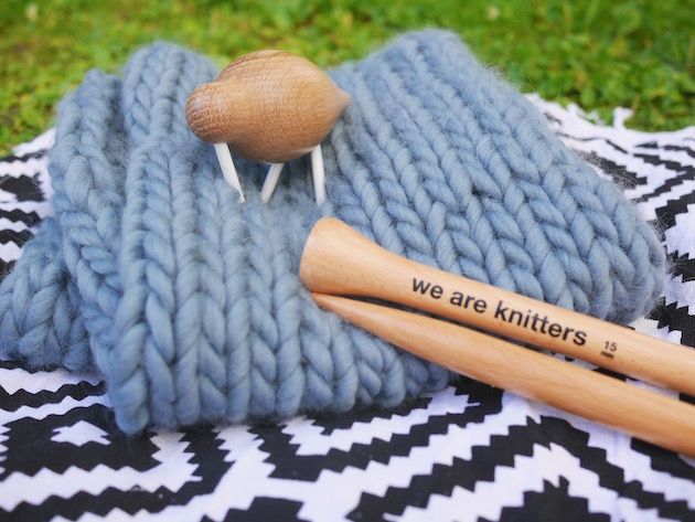 tricot we are knitters avis test
