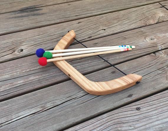 Jeux de bois fait-mains