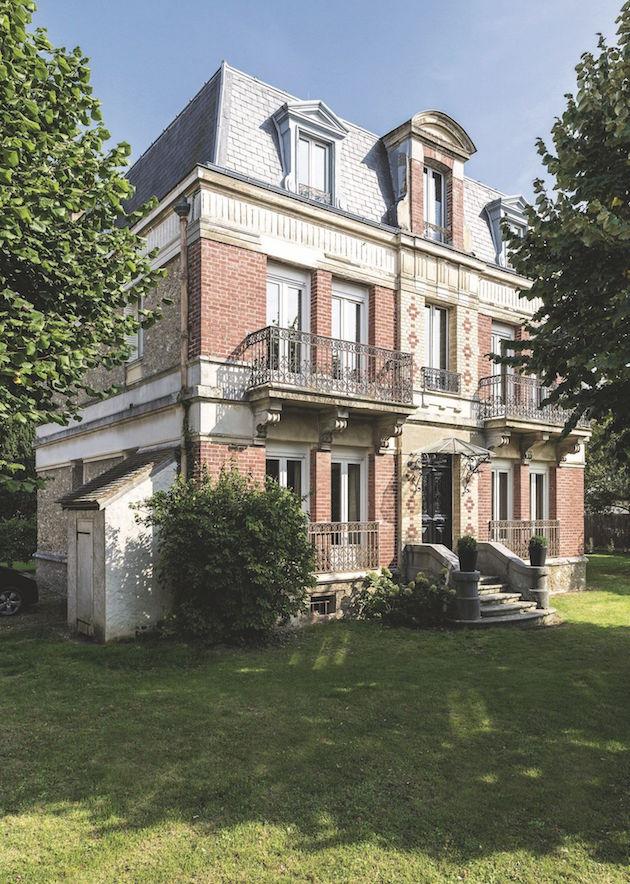Intérieur Alexandra Nicolas de Royal Roulotte