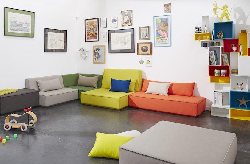 Cubit meuble modulable de Mymito