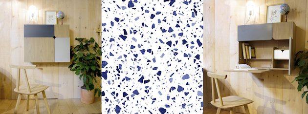 Maison et Objet 2016 design papier peinr