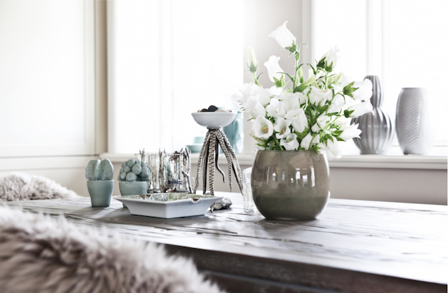 La D Co Bord De Mer Chic Home Tour Blog Deco Clemaroundthecorner