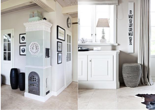 la d co bord de mer chic home tour blog deco clemaroundthecorner. Black Bedroom Furniture Sets. Home Design Ideas