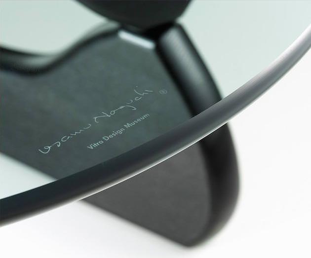 design histoire coffee table noguchi