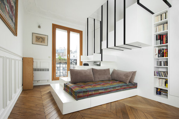 Karine et Gaelle interview des architectes GplusK - Blog Deco ...