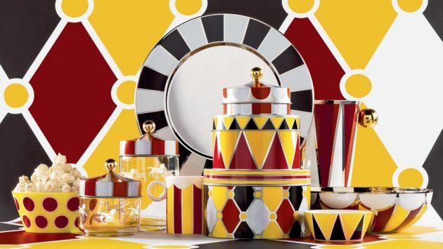 Maison et Objet 2016 design cirque