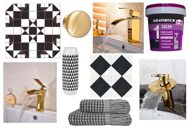 shopping deco design laiton salle de bain