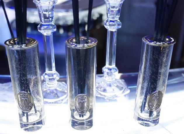encens made in paris chateau de versailles
