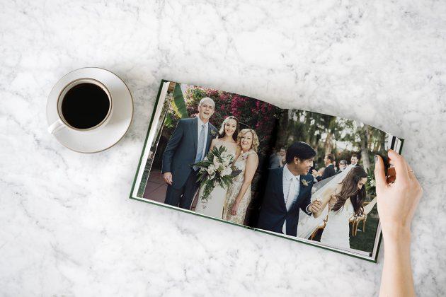 Comment mettre en valeur ses souvenirs de vacances et de mariage