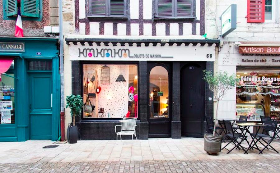 deco pays basque boutique bonne adresse
