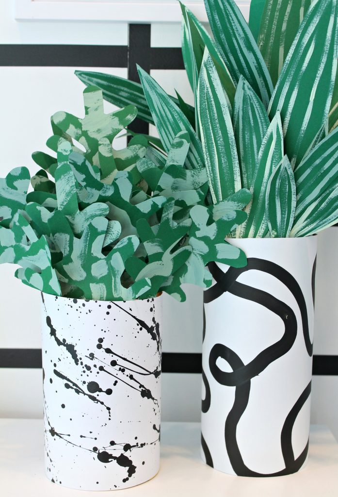 memphis design decoration coussin diy