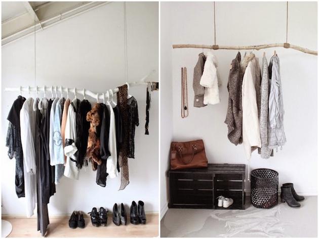 20 diy bois flott. Black Bedroom Furniture Sets. Home Design Ideas