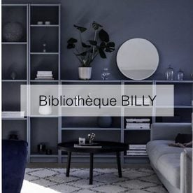 ikea hack billy diy bibliotheque tuto francais blog