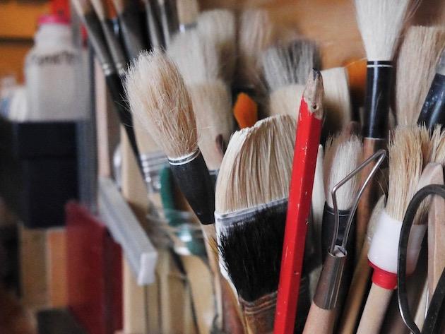 Janeth Cousin céramique grès paris métier d'art interview