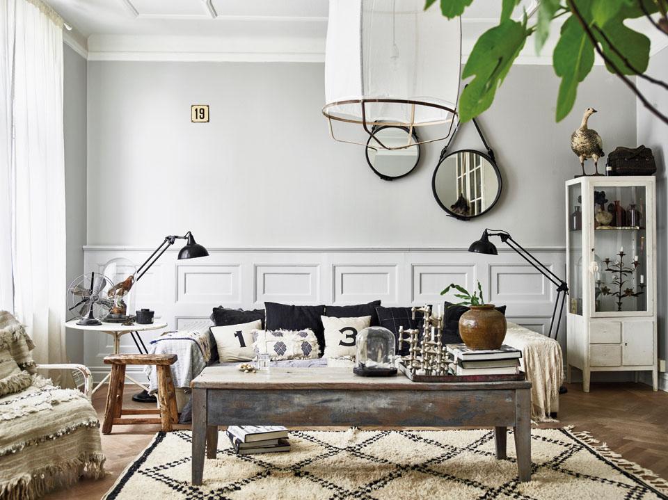Cabinet de curiosit s un int rieur pour s 39 inspirer - Decoration maison pas cher ligne ...