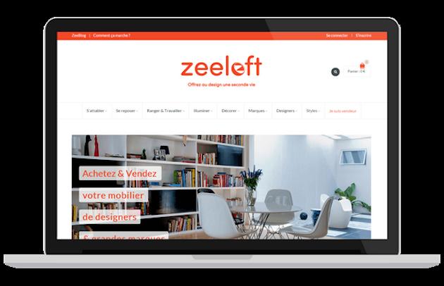 Interview : Claire & Thibault, fondateurs de Zeeloft