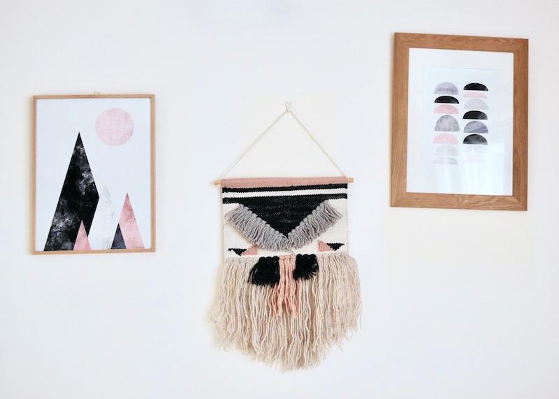 Pimkie home decoration boho scandinave pas chere
