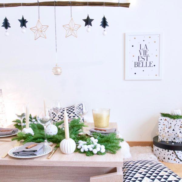 Déco Rose Bonbon - inspiration et idées de décoration - Clem ...